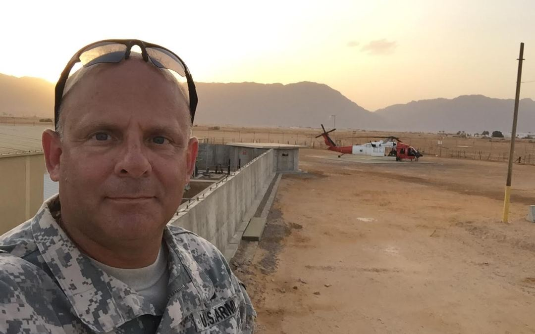 Operationalizing Troop Leading Procedures