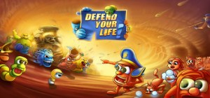 Defend Your Life (Tres Juegos Gratis para Steam)