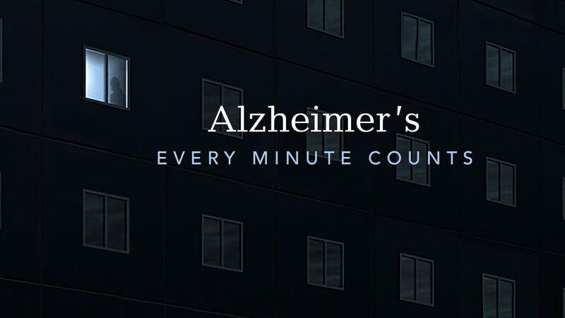 Alzheimer's: Every Minute Counts Preview Screening
