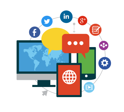 Social Media Poll