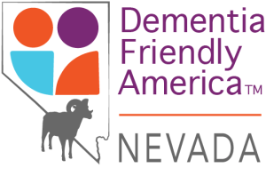 Dementia Friendly America - Nevada