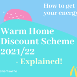 Warm Home Discount Explained