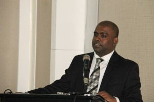 Chairman of the PSC's Finance and Economic sub-committee, Ramesh Persaud