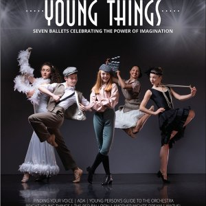 National Youth Ballet – Bright Young Things