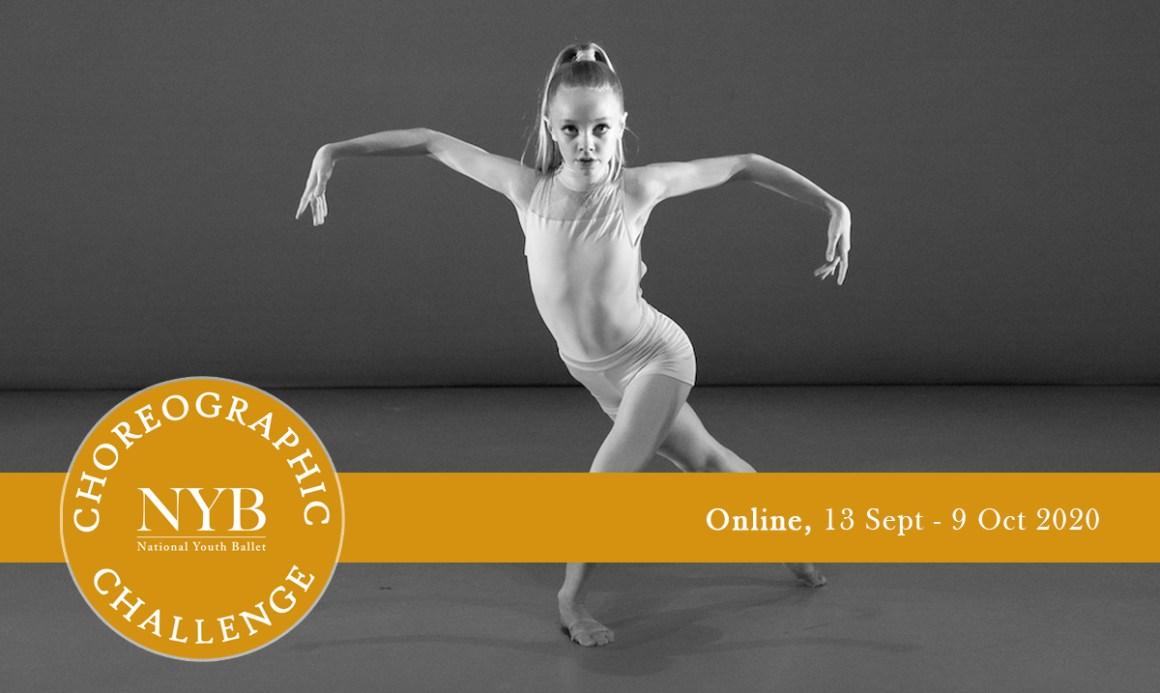 NYB's Choreographic Challenge 2020