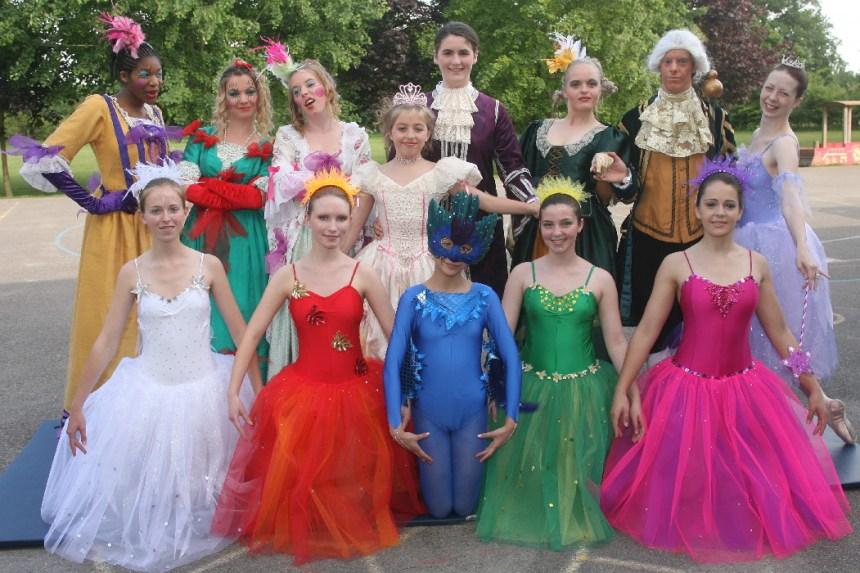 Cinderella – 2007