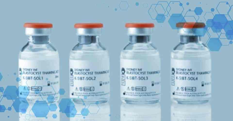 Consumibles Médicos: Kits de Blastocistos con DEMESA