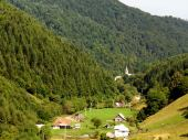 Valea Buninginii
