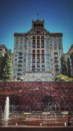 Arhitectură sovietică
