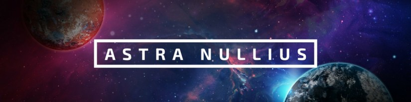 Astra Nullius – Full Episode List