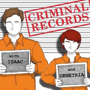 Criminal Records Podcast