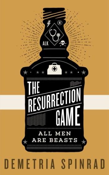 Resurrection Game - Lower Resolution - Version 2