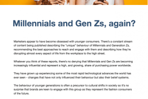 Millennial and Gen Z guide page 2