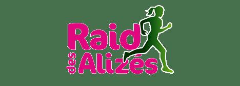 Logo Raid des Alizés