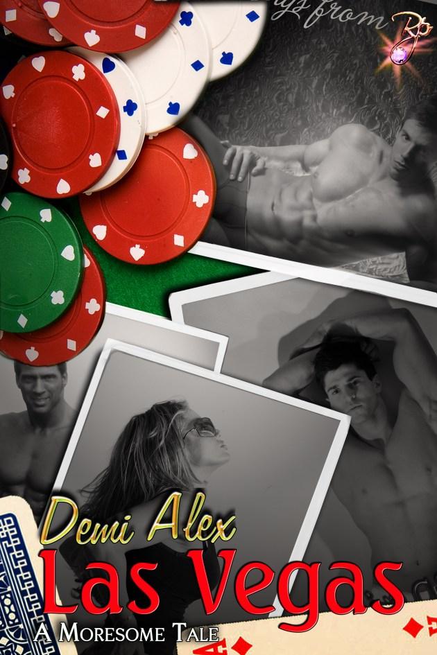 Book Cover: Las Vegas