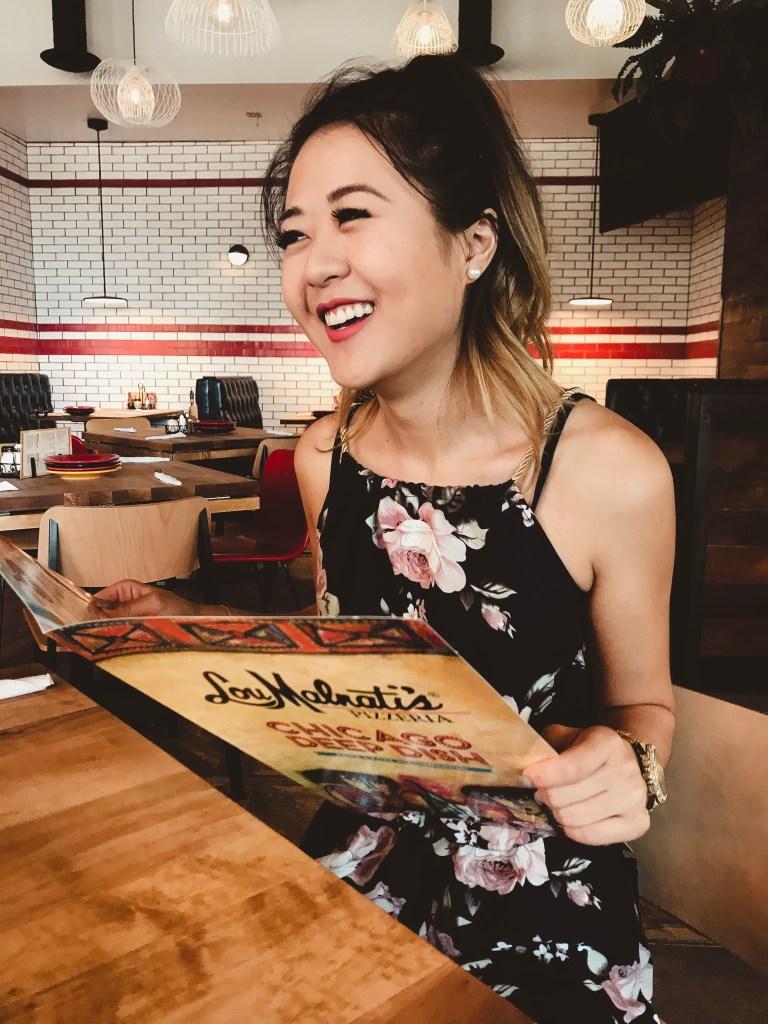 Lou malnati's pizzeria scottsdale - Demi Bang