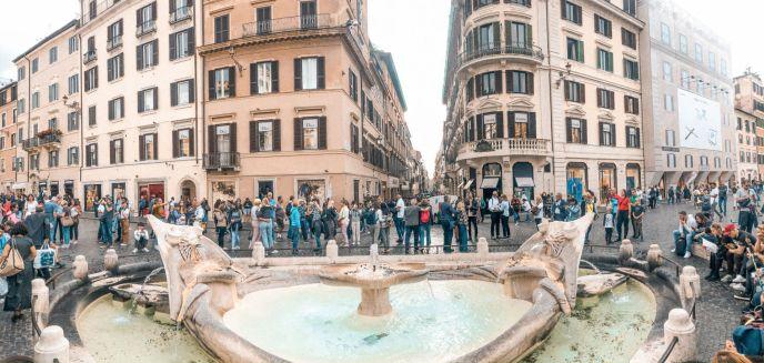 Piazza di Espagna
