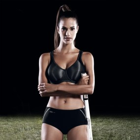Maximum support - momentum Sport bra