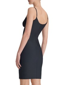 TWO-FACED TECH FULL SLIP black