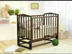 Что такое маятник на детской кроватке фото – особенности ...