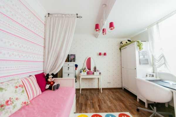 Фото комната для девочки – Ой!