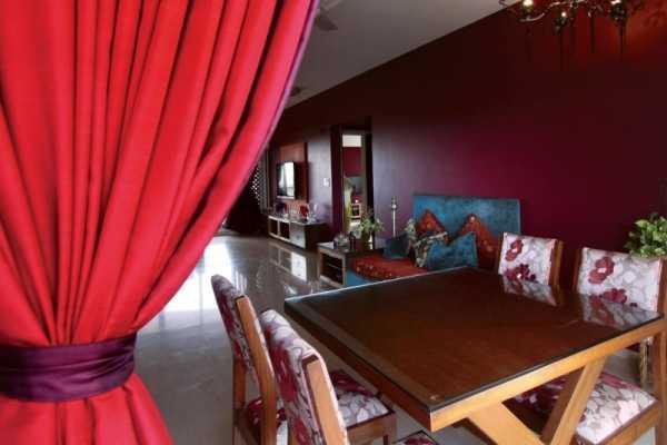 Фото спальня в бордовом цвете фото – Бордовый цвет в ...