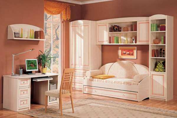 Комната для девочки подростка дизайн фото – Комната ...