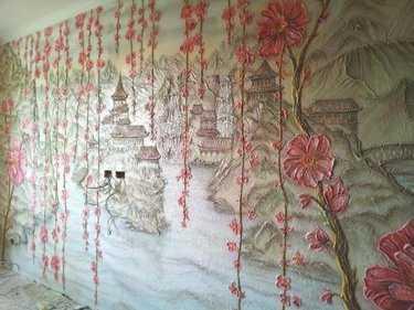 Объемный декор стен своими руками – 100+ Лучших Идей ...