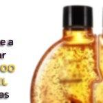 Shampoo de Miel