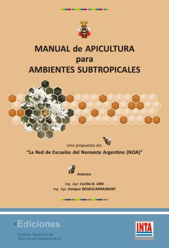 MANUAL de APICULTURA para AMBIENTES SUBTROPICALES
