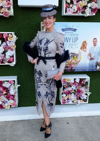 Brisbane Ladies Oaks Day 2017