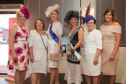 Swichettes Ladies Race Day 2017