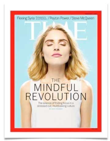 Mindfulness y empresa mejroa la prodcutividad