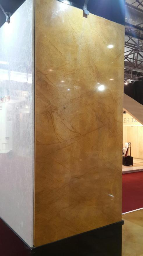 Sultan Gold Marble Slab 3