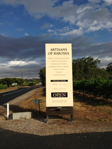 Artisans Of Barossa