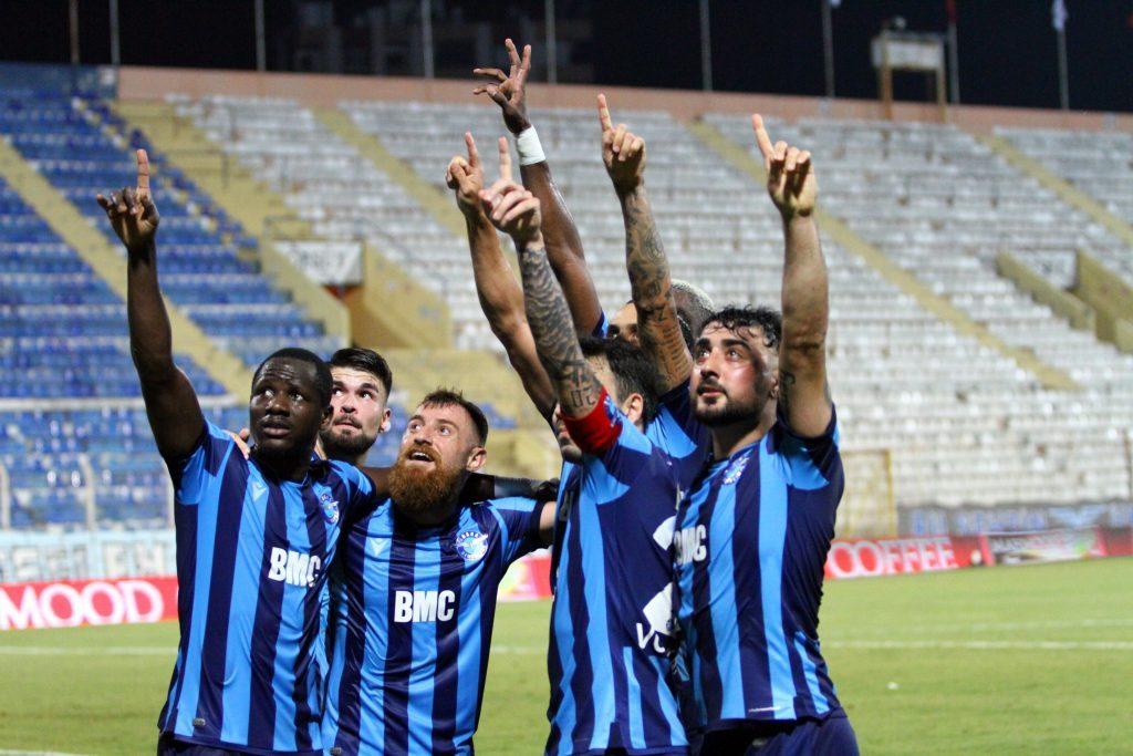 Adana Demirspor - Altay Maç Fotoğrafları 3 – 3 6