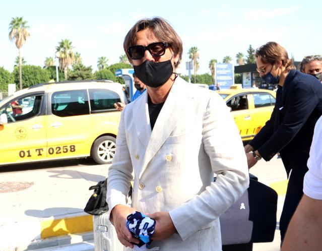 Vincenzo Montella, Adana'da 4 – vincenzo montella adana da 2