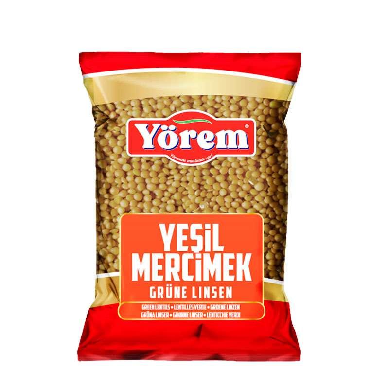 108010-Yörem-Yesil-Mercimek-900g