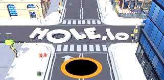 hole.io game
