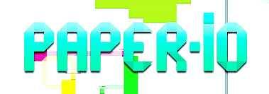 Paper.io online free game
