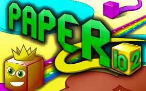 Paper.io 2 Online Game Play