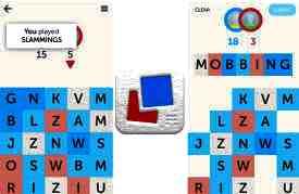 Letterpress Free Online Brain Games