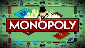 Play Monopoly Online With Friends