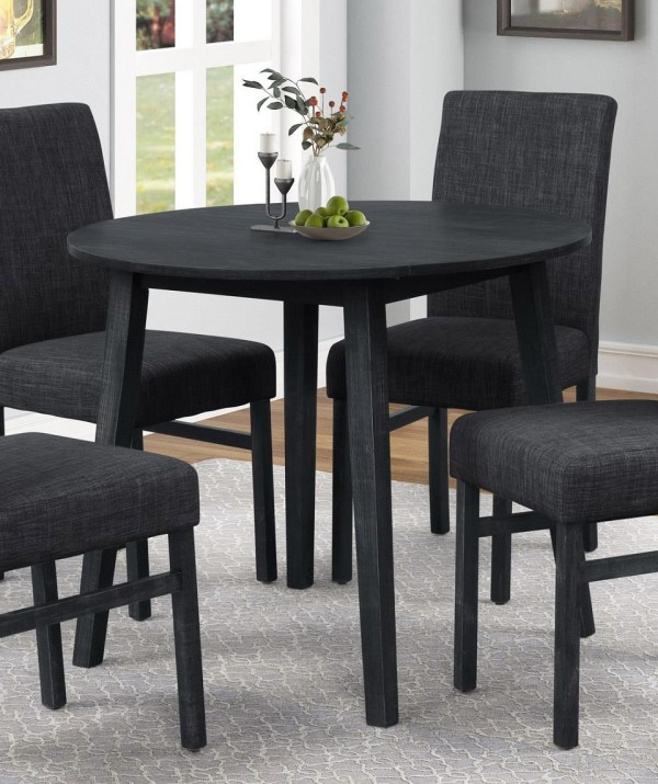 Dining Group 4 Piece Counter Height Dining Set3