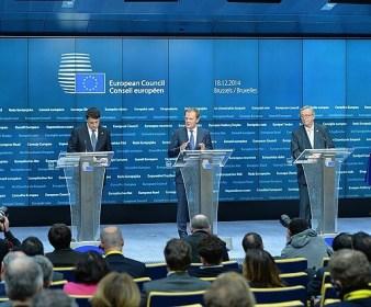 زعماء الاتحاد الأوروبي يوافقون على حزمة استثمار لدعم الاقتصاد