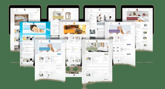 RT-Theme 17 Responsive WordPress Theme - 2