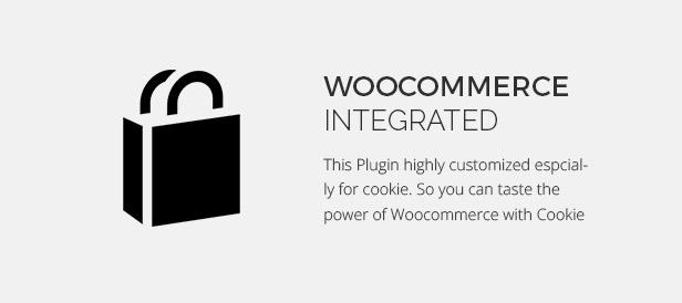 Cookie | Multipurpose Creative WordPress Theme - 16