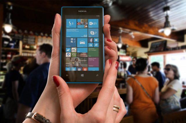 windowsphone areal news