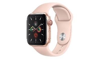 Amazon - Apple Watch Series 5