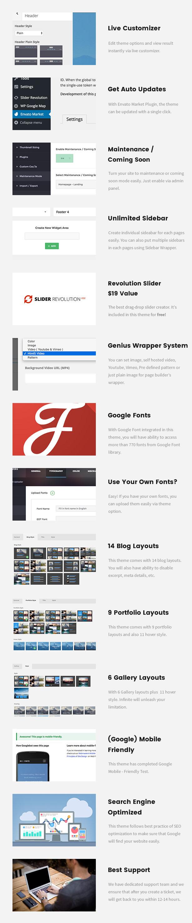 Inteco - Interior & Architecture WordPress Theme - 10